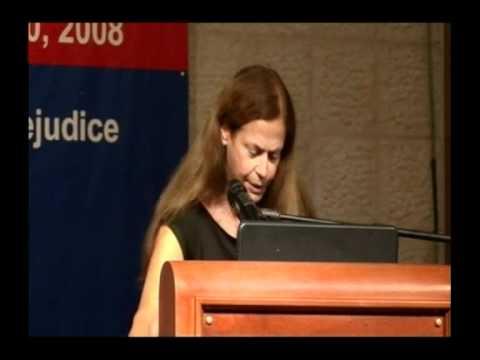 Professor Hanna Yablonka, After the Shoah - Choosing to Go Forward  [22:39 min]