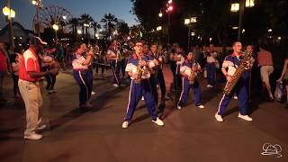 Nonton Tower Of Power   2017 Disneyland Resort All American College Band First Day Film Subtitle Indonesia Streaming Movie Download