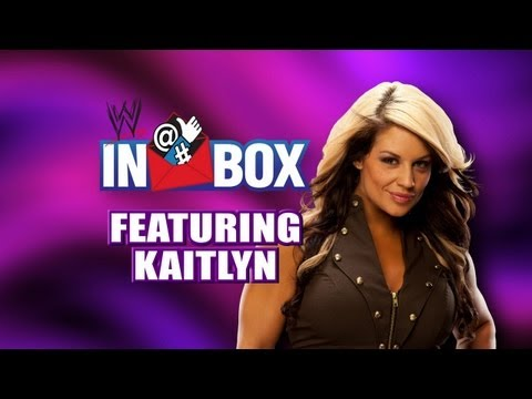 0 Kaitlyn Says She Wants A Shot At Kharma, Former WCW Wrestler Releases Autobiography
