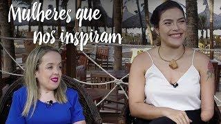 Mulheres que desafiam os padrões de beleza e nos inspiram