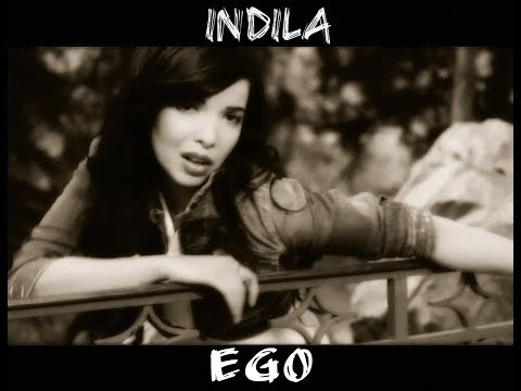 Indila - Ego lyrics
