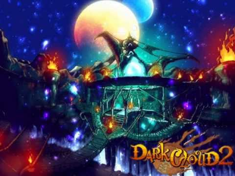 Dark Chronicle OST -- Starlight Temple (Extended)