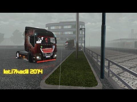 Iveco Stralis leti7kedil Edition