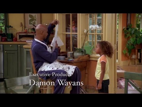 My Wife And Kids S02E01 Mom's Away Part 1