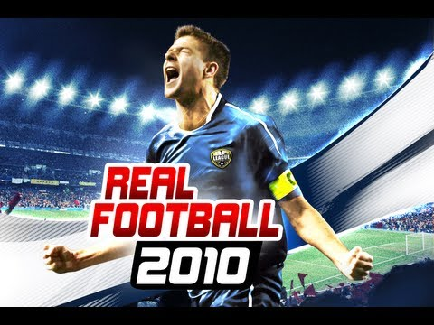 real football 2010 android apk