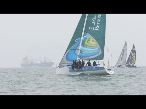 EFG Sailing Arabia – The Tour delivers high level racing attracting top amateur and professional sailors from four continents in one of the most beautiful sailing destinations. Here's the first part of the 2017 documentary film.