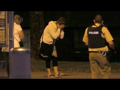Συγκλονίζουν οι μαρτυρίες για το μακελειό στο Μόναχο