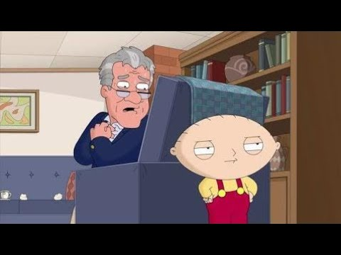 Stewies Cruel Death of His Therapist - Family Guy
