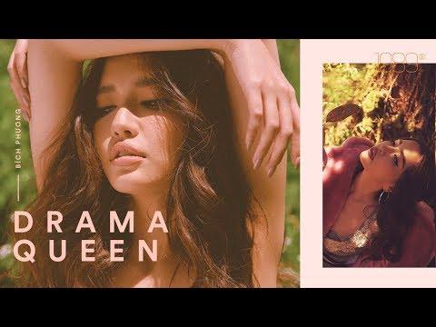 BÍCH PHƯƠNG - Drama Queen (Official Teaser) - Thời lượng: 31 giây.
