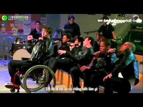 Glee S01E06 Vitamin D ViETSub TH (видео)