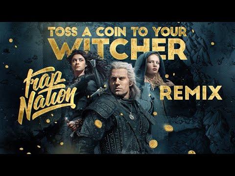 Jaskier - Toss A Coin To Your Witcher (Kløn Remix)