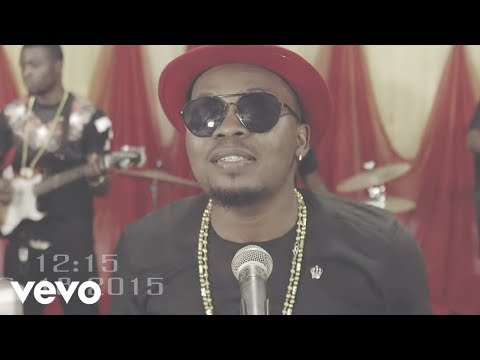 Olamide -  Don't Stop [Dir. by Unlimited LA]