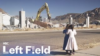 Warren Jeffs' polygamous sect, FLDS, in 'sacred land' standoff