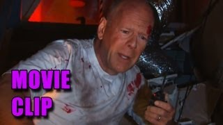 A Good Day to Die Hard 'Twi-Hard: With a Vengeance' Movie CLIP (2012)