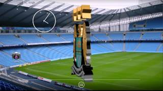 HD Manchester City for Tablets YouTube video