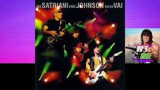 G3: Live in Concert (1997) FULL ALBUM