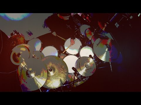 Convergence (Dave Weckl/Jay Oliver) played by Matthias Knorr