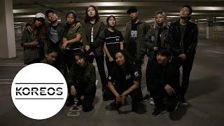 [Koreos] TAEYANG - RINGA LINGA(링가 링가) Dance Cover FACEBOOK: https://www.facebook.com/KoreosUCLA INSTAGRAM: ...