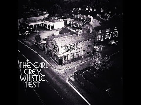 The Earl Grey Whistle Test: Don't Call Me Ishmael, 3rd November 2016