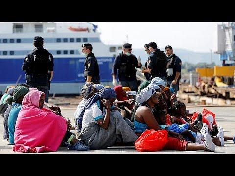 Συμφωνία Ιταλίας-Λιβύης για την ανακοπή του κύματος μετανάστευσης