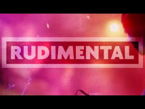Rudimental: US Tour with Ed Sheeran (Fall 2014)