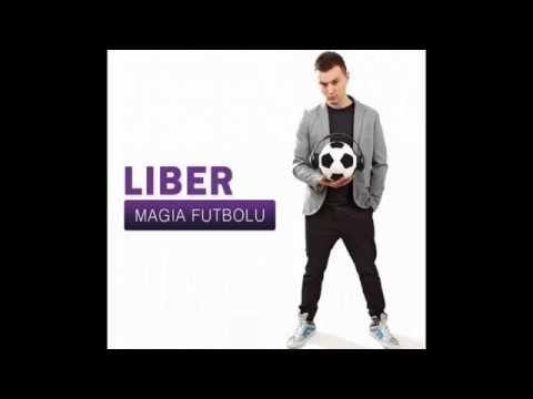 Tekst piosenki Liber - Idę na mecz po polsku