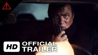 Maximum Conviction - Official Trailer (2012) HD