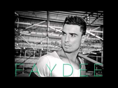 Faydee - Talk To Me lyrics