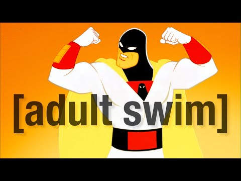 The Fascinating History of the Adult Swim Network