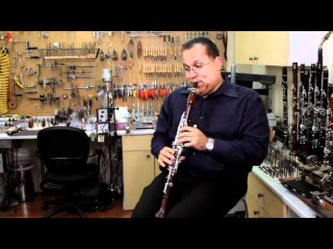 What to Look For in a Clarinet with Ricardo Morales