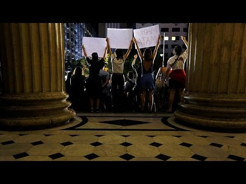 Bραζιλία: Σοκ προκαλεί ομαδικός βιασμός 16χρονης