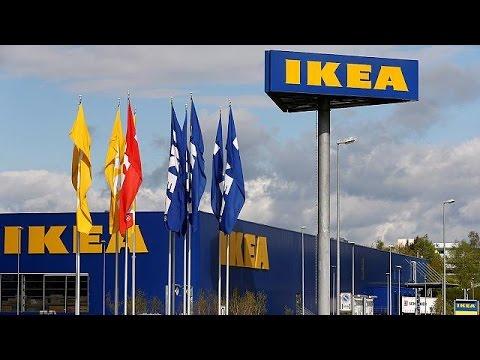 IKEA: Ανακαλεί συρταριέρες μετά τον θάνατο παιδιών