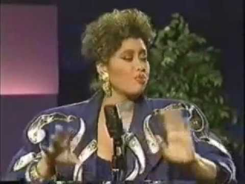 The Tragic and Trivial, yet Triumphant and True Tale of Phyllis Hyman (3/3)