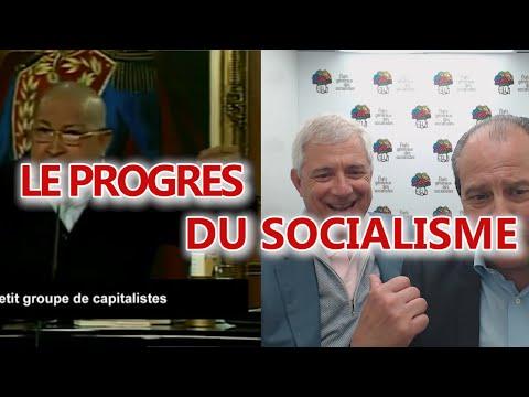 SOCIALISME - Les