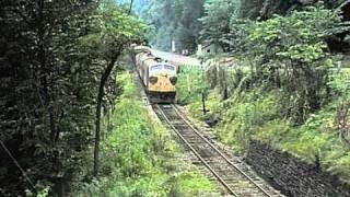 Video Railfanning with the Bednars Volume 5 MP3, 3GP, MP4, WEBM, AVI, FLV Oktober 2018