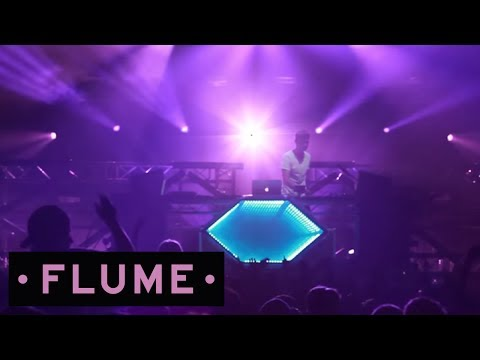 Flume - Infinity Prism Tour: Part 5 - Perth