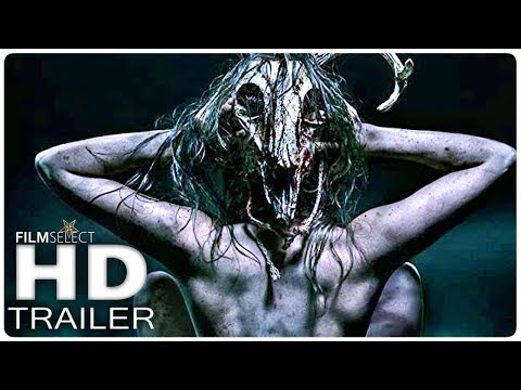 THE WRETCHED Trailer (2020)