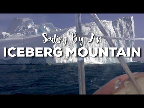 Sailing In The Land Of Giants | #78 | DrakeParagon Sailing Season 5