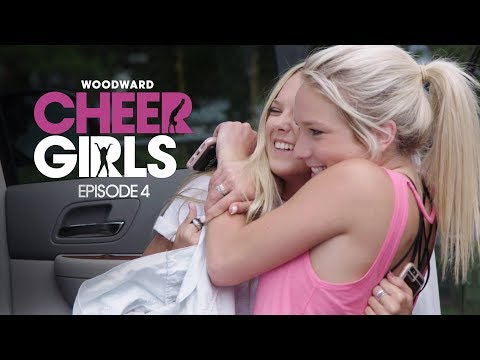 Together at Last - EP4 - Woodward Cheer Girls Season 2