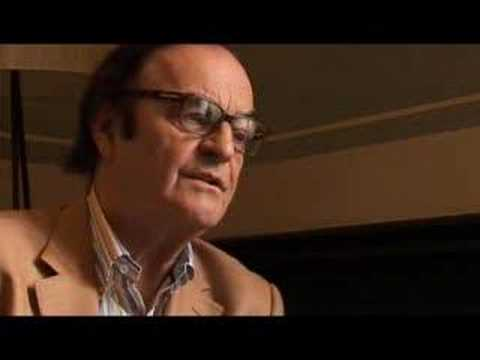 Charles Dutoit Interview