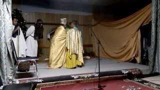 Ethiopian Orthodox Christmas Drama 2006/2014 St.Mary Church Winnipeg, Canada