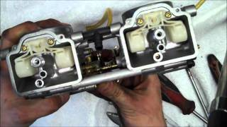 7. How To Clean Flat Slide Carburetors