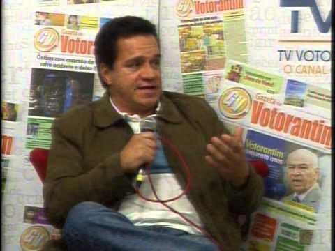 Debate dos Fatos na TV Votorantim 06 06 14