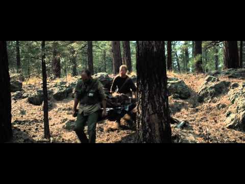 """Deadfall Trail """"Theatrical Trailer"""""""