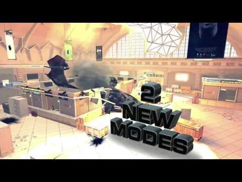 Modern Combat 4: Zero Hour – Meltdown Update Trailer