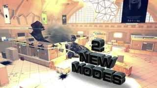 Modern Combat 4: Zero Hour Meltdown Update Trailer