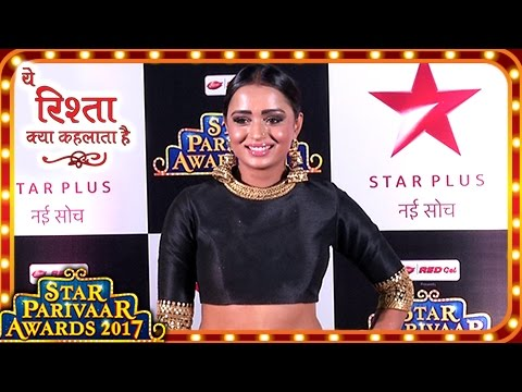 Parul Chauhan Talks About Nominations At Star Pari