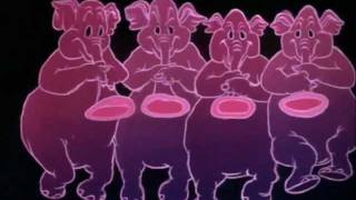 Video Pink Elephants - Dumbo MP3, 3GP, MP4, WEBM, AVI, FLV Juni 2018