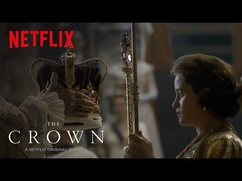 The Crown Promo '2 Courts'