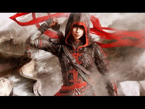 Assassin's Creed Chronicles : China Xbox One